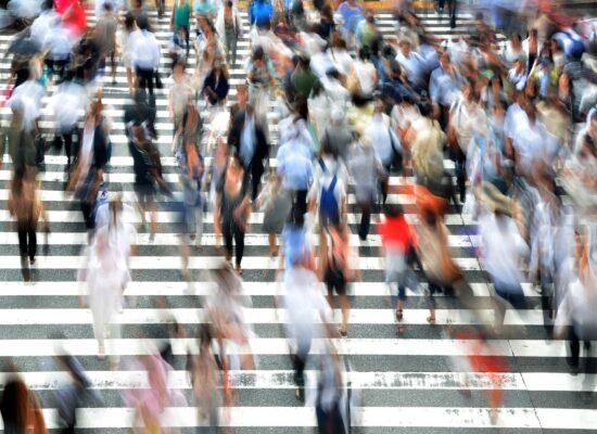Warum die Angst vor dem weltweiten Bevölkerungswachstum übertrieben ist